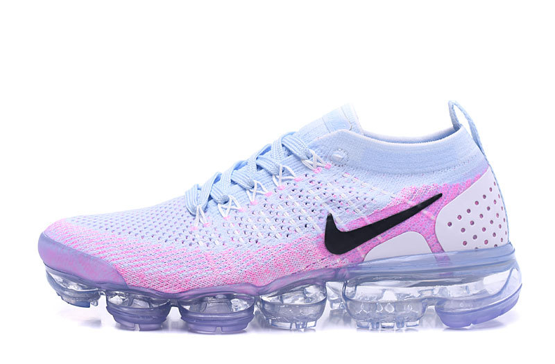 france nike air vapormax donna pairs 942843-102 pink noir
