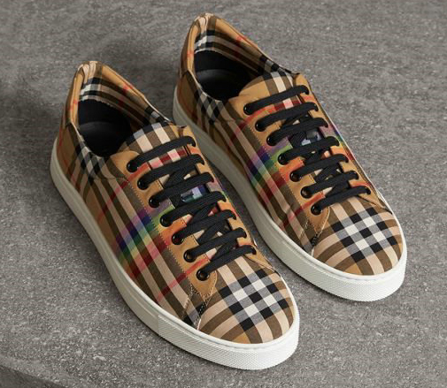 Burberry women shoes a buon mercato Offre satisfaisante
