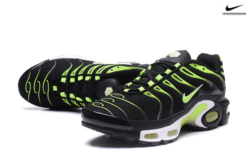 Interpretación Independencia Huracán  nike air max 1 plus tn baskets scarpe vert fluorescent von [Nike Tn Requin  2018 man] - EUR 48