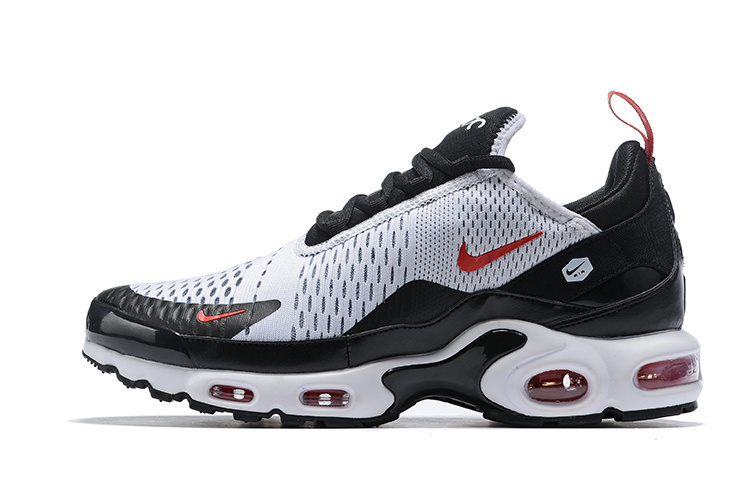 nike air max 270 tn flyknit homme white black,nike homme tn