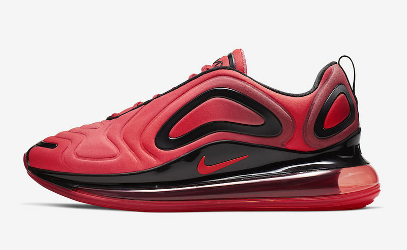 nike air max 720 donna donna prix bas rouge von [nike air