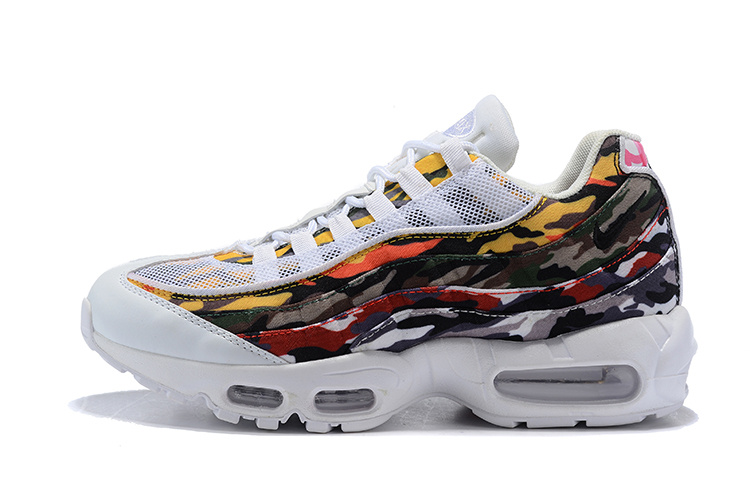 air max camouflage uomo