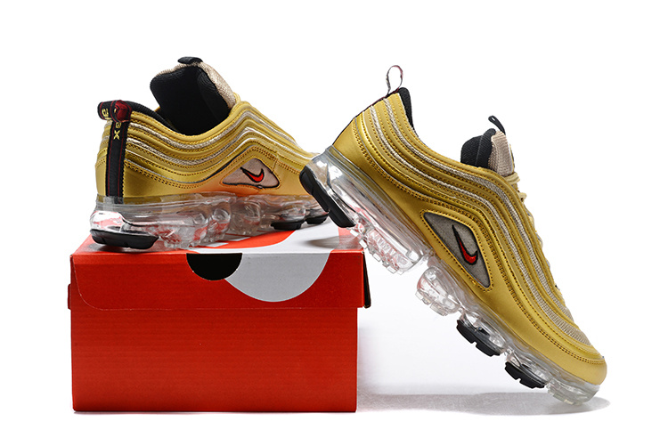 Donnas Big Be 97 air Nike Undefeated Gold Air Max RP87cOc0W