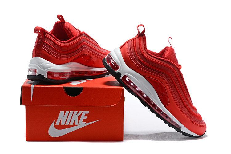 Nike 97 Air Og air Undefeated Scarpe Casual Max Red rshQdoBCtx