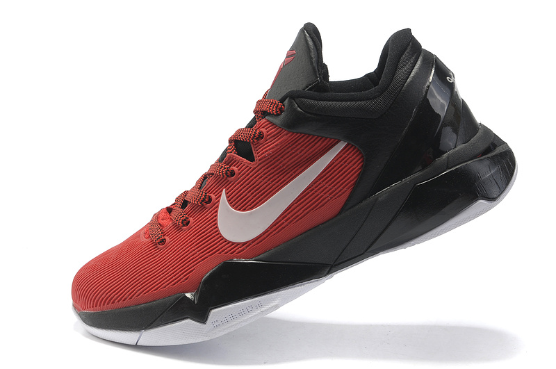 cheap nike zoom kobe vii star red collection
