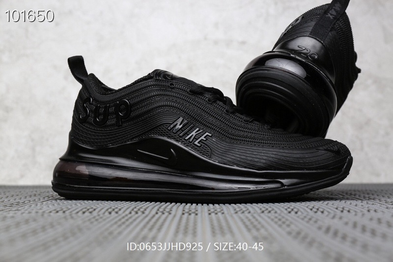 promo nike air max 97 720 donna sup black noir von [Nike Air