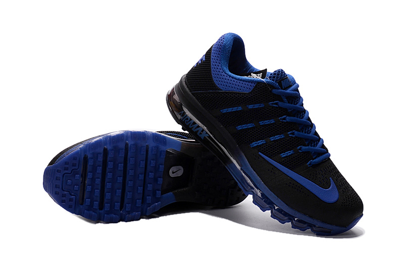 nike air max essential bleu 2016