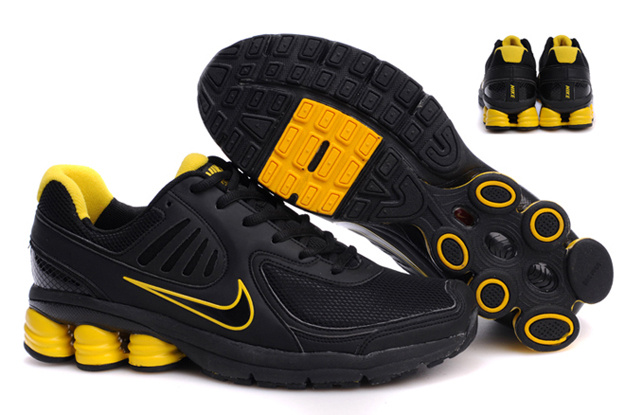 timeless design 1be97 8e670 shoes cheap nike shox qualify taille 41-46 yellow discount sport shoes