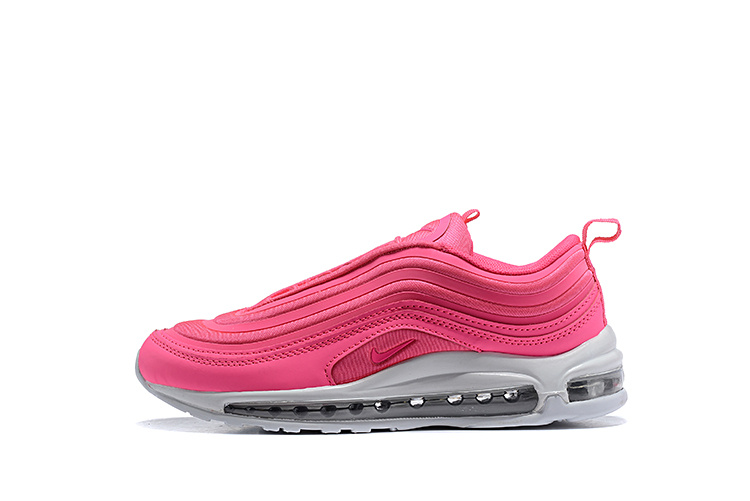 San Francisco 9261b 4459a donna nike air max 97 pas cher fille red von [Nike Air Max ...